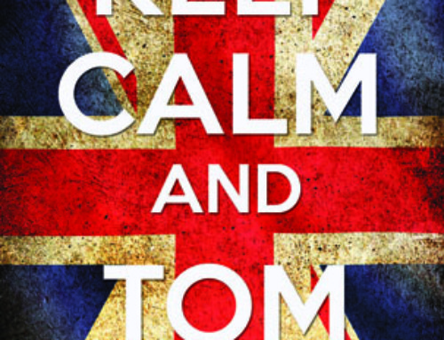 Tom Jones the Musical Demo