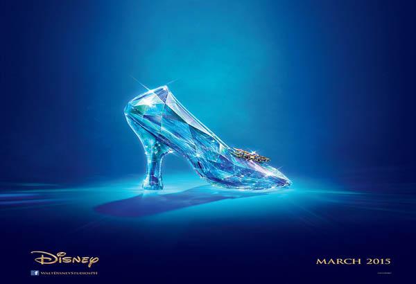 Cinderella 2015 Live Action Trailer Mark Brown Writer